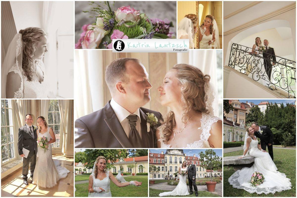 Hochzeitsfotografie LANTZSCH (Leipzig/Sachsen